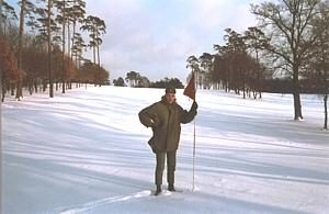 GolfWinter