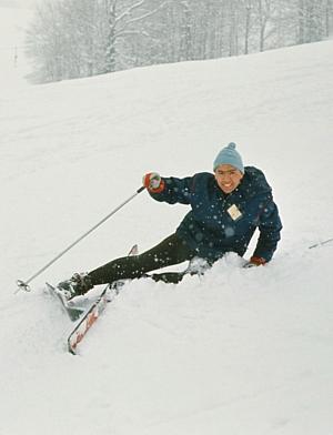SkiFallE