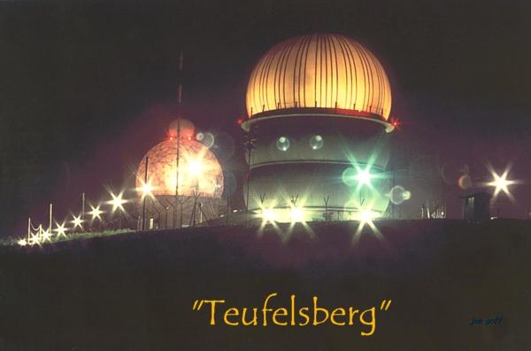 TeufelsbergE